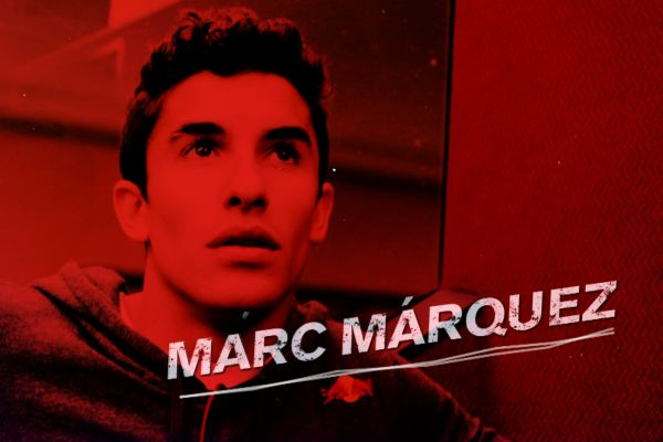 "Marc Márquez and Dani Pedrosa ""Faster"""