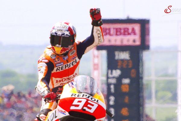 MotoGP – Saison 2016