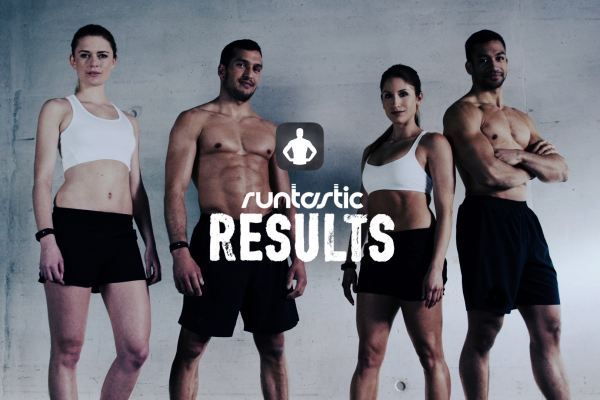 Runtastic Results #RR