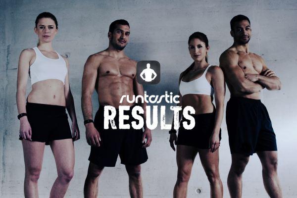 Runtastic Results #RR