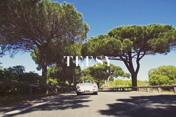 "Teesy ""Rom & Paris"""