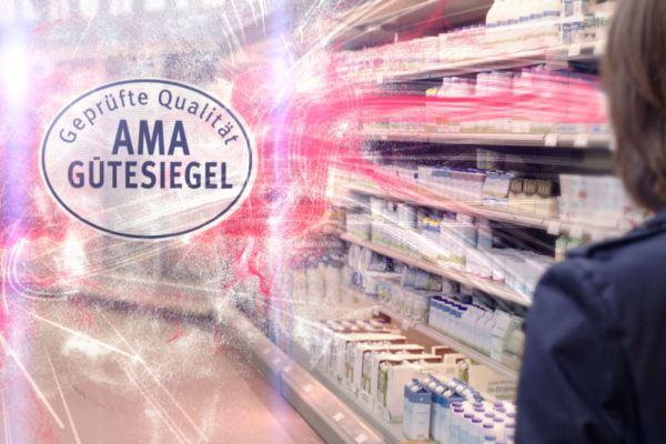 AMA – Joghurt
