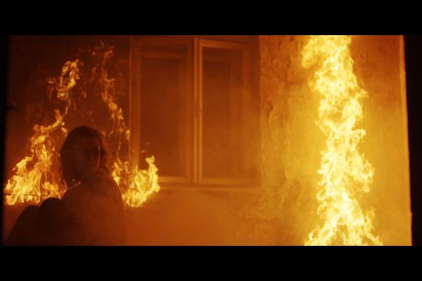 Retter Le Blanc – Things we lost in the fire