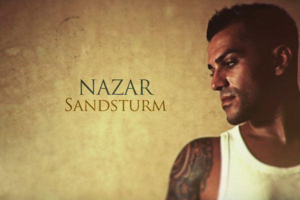 Nazar – Sandsturm