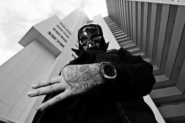 Sido feat. Genetikk & Marsimoto – Maskerade